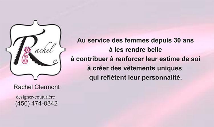 Rachel Clermont