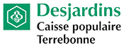 Desjardins - Caisse populaire Terrebonne